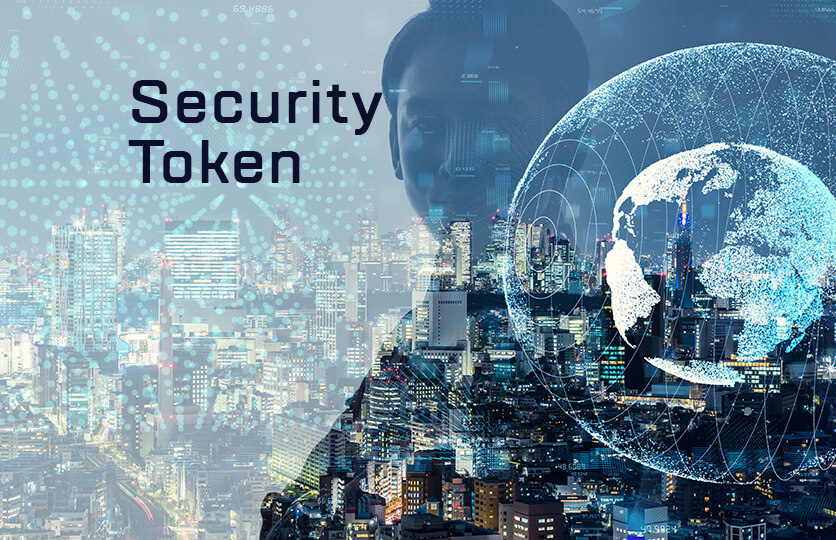 Is 2018 the Year of the Security Token?