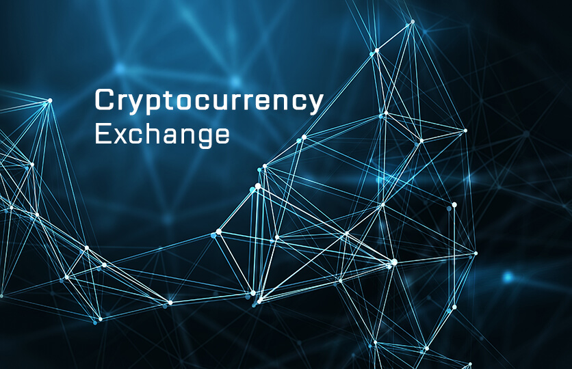 Cryptocurrency Exchange