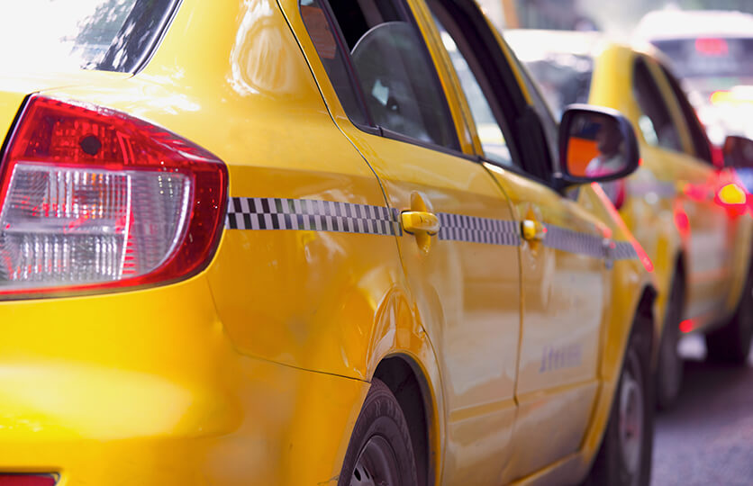 Why Gett's market share is less important than its software