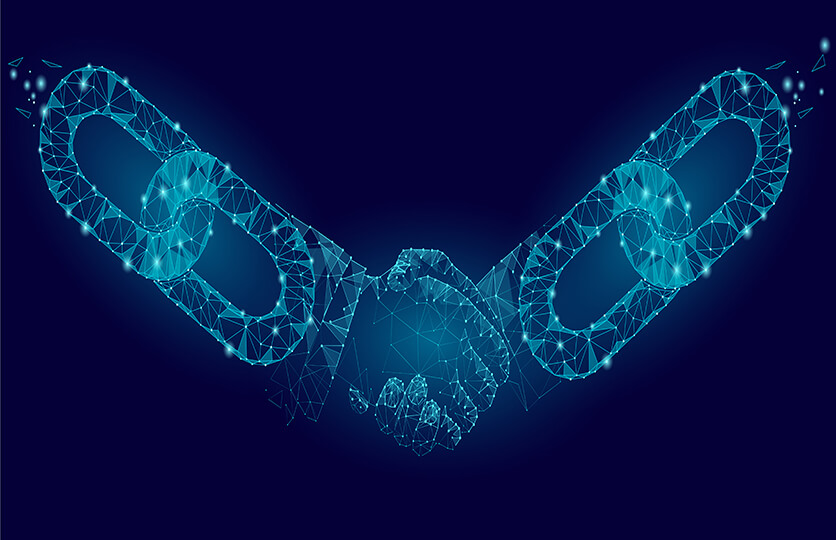 Blockchain: The Internet of Money Is Closer Than Ever